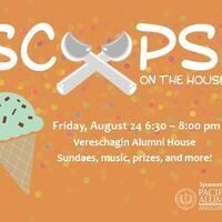 Scoops on the House