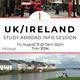 UK/Ireland 101 - Study Abroad Info Session