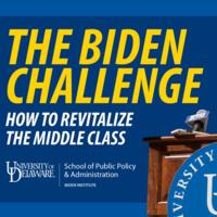 The Biden Challenge Conference