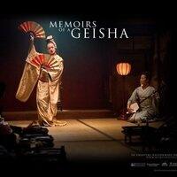 Movie Matinees @ Your Library: Memoirs of a Geisha