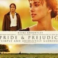 Movie Matinees @ Your Library: Pride and Prejudice