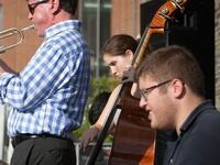 CU Jazz: Jazz+ Performance at the Welcome Picnic