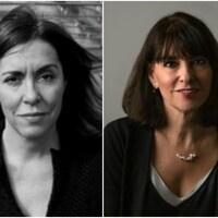 Poetry Forum: Catherine Barnett and Donna Masini