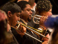 CU Jazz Auditions: Winds and Brass