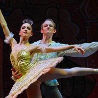 Eugene Ballet: The Nutcracker