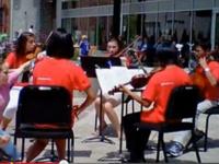 Credo Outdoor Concert