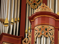 Organ Academy Faculty and Guest Recital