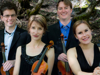 Credo Guest Recital: Fry Street Quartet