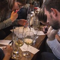 Olé SF Presents Trivia Night at Pause Wine Bar