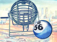 Clyde's Kickoff: Crave Rave Bingo