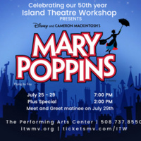 Island Theatre Workshop: Mary Poppins