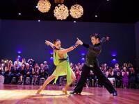 Ballroom & Latin Dance Open House
