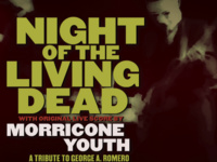 KCSB-FM Presents Morricone Youth Performs Live Re-Score of NIGHT OF THE LIVING DEAD