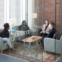 Career Center Recruiter Series: International Institute of New England