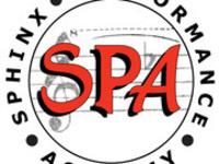Sphinx Performance Academy Participant Recital