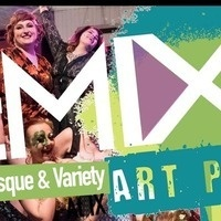 RemIX: Neo-Burlesque & Variety at IX Art Park 8/25