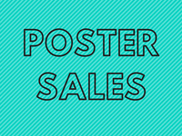 Poster Sales