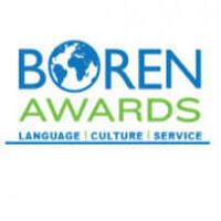 Boren Scholarship Application Workshop