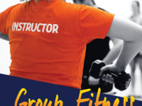 Group Fitness Instructor Training