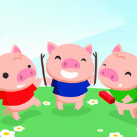 Opera in a Can | The Three Little Pigs