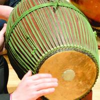 Steel Pan and Cambodian Music Ensembles Showcase