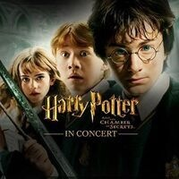'Gate Night Trip Harry Potter and the Chamber of Secrets Live in Concert