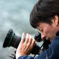An Evening with Ken Burns