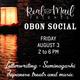 Real Mail Fridays: Obon Social