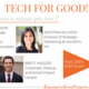 How to Change Careers: Tech for Good