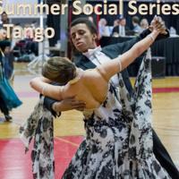 Ballroom Social Series - Tango