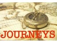 Portland Storytellers Guild: Journeys