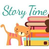 Evening Storytime at Broad Rock