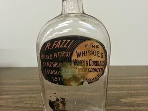 Teetotalers & Moonshiners: Prohibition in Virginia, Distilled
