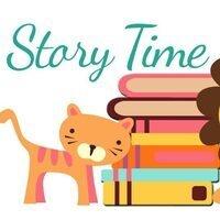 Story Time- Dinwiddie