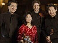 Eastman Ranlet Series: Ying Quartet