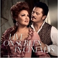MET Opera Live: Andriana LeCouvreur