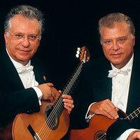 Guest Master Class: Celino and Lito Romero, classical guitar