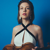 Chamber Music Society: Tessa Lark & Andrew Armstrong