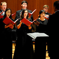 New Music Festival: Collegiate Chorale & Cardinal Singers