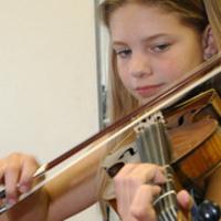 Community Music Program Departmental Recital