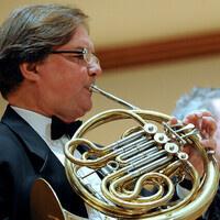 Faculty Artist: Bruce Heim, horn, & guests
