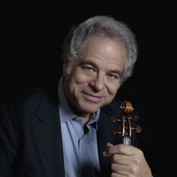 Itzhak Perlman with DePaul Symphony Orchestra