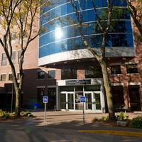 Des Moines University Clinic