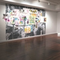 Fall Bachelor of Fine Arts Exhibitions