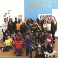 Fall AMPlified Exhibitions