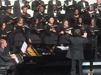 Perimeter Chorale Concert: Songs of Protest and Unity