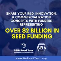 Delaware SBIR Road Tour