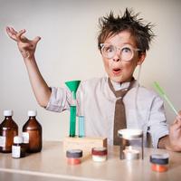 Little Scientists - Carson