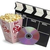 Summer Reading Finale: Movies and Treats