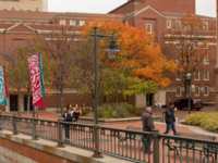 Fall 2018 Web Registration for new graduate and new transfer students